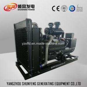 450kw super leiser China Shangchai Sdec elektrischer Strom-Diesel-Generator