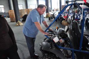 Best Selling 150cc off-road Buggy Go Kart