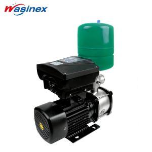 Интеллектуальные Wasinex преобразования частоты постоянного давления насоса воды