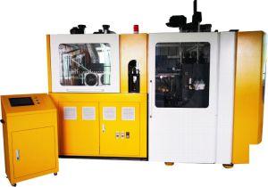 Servo-Electromotion completo 3L máquina de moldagem por sopro de PET