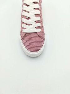 Vente chaude populaire à l'aise de belles femmes chaussures occasionnel 6