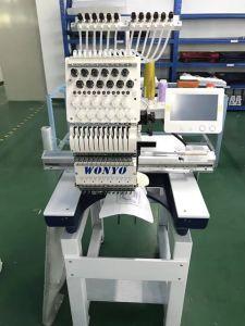 安い工場価格の高速スマートなコンピュータの刺繍機械