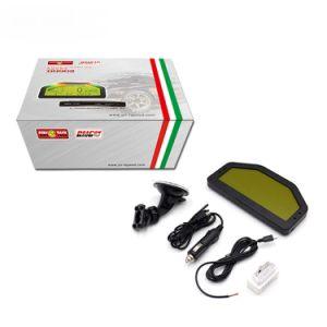 Hacer la carrera de Guión903 Medidor de panel, indicador de la pantalla Pantalla LCD, Bluetooth Obdll