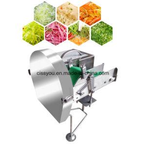 Légumes trancheuse à Banane machine/machine de tranches de banane