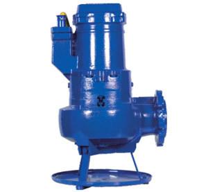 Pompes submersibles industriel léger
