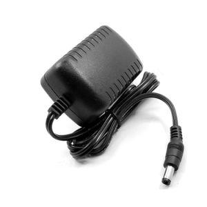 Switcher van de Omschakeling van de Adapter van de Macht USB van de 9volt1.5A AC gelijkstroom Muur Opgezette Stop Levering
