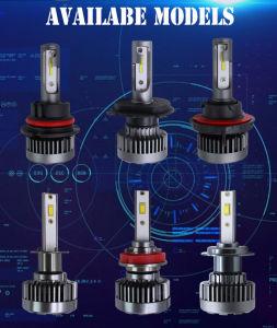자동 빛을%s 가진 Lightech Gt3a X3 C6 S1 LED 헤드라이트