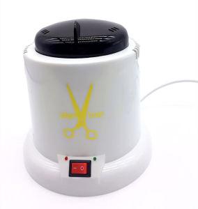 Precio más bajo mini salón de uñas utiliza instrumentos dentales esterilizador seco