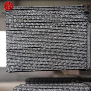 Het staal randde Vlakke Staaf voor Grating van het Staal