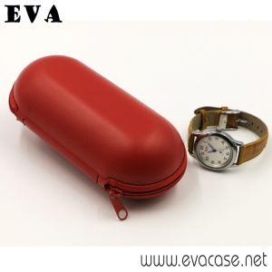 EVA 단단한 거품에게서 하는 주문 시계 여행 홀더