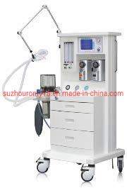 """St-910d'unité d'anesthésie multifonctionnel avec afficheur LCD 5,7"""""""