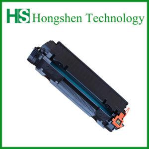 El tóner compatible CE285A/ CE278A cartuchos para impresora HP Laserjet P1600/1566
