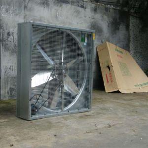 Осевой вентилятор подачи широко используется в промышленных/зеленый дом/ животноводческих ферм/ птицы Farm/вытяжного вентилятора