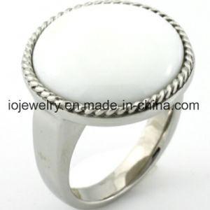 De bulk Juwelen van de Halfedelsteen van het Roestvrij staal van de Verkoop