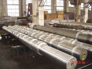 liga de aço SS630 S17400 17-4Fase Eixo de aço