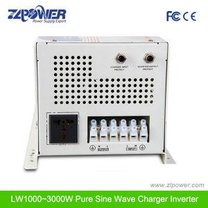 3000W 110/220 12/24V V baixa freqüência da onda senoidal pura Inversor do Carregador