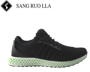 Fabricant de chaussures de sport, chaussures étanches, Dust-Proof Flyknits Oil-Proof, respirant et chaussures de sport, d'argent brillant les chaussures de sport, chaussures de marche fournisseur