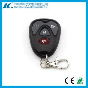 4 кнопки популярное 433MHz RF дистанционное Kl268