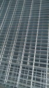 Горячие продажи стальной решеткой используется для мостик/траншея крышку/моста