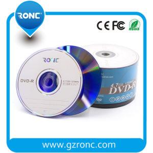 Bajo precio de 4,7 GB en blanco DVD+/-R 16X