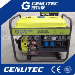 2.5kw Generator de met geringe geluidssterkte van de Benzine