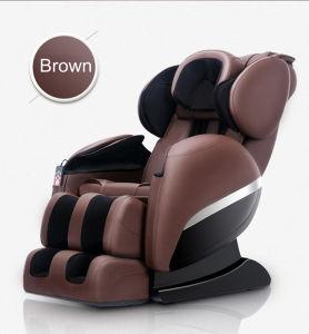 3D comerciales sillón de masaje Shiatsu