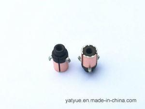 Motor dc de alta calidad para el motor eléctrico de conmutador 3 ganchos