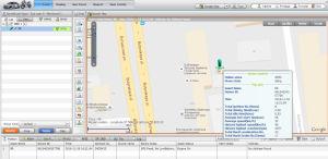3G GPS Car Tracker автомобиля с помощью GPS системы слежения (GT08-КВТ)