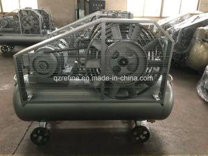 Kaishan KB-10 15HP 30bar de la industria de Alta Presión compresor de aire