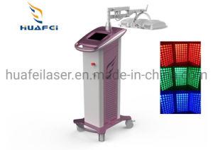 Fotón de luz LED de rejuvenecimiento de la piel PDT Terapia fotodinámica