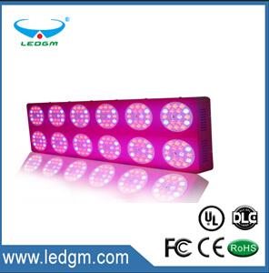2017 365W-385W Full Spectrum e luz de LED programáveis para produtos com alta eficiência
