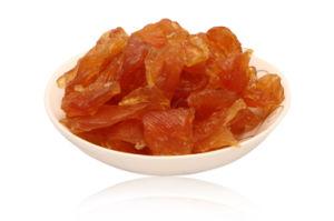 Alimento di cane di Ki044 Keezeg, manzo, anatra, pollo/porco per gli ossequi del cane