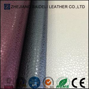 Lady Fashion sac cuir avec surface lisse