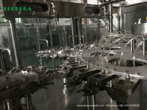 3-в-1 воду в бутылках машина 8000bph