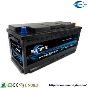 LiFePO4 Batería 12V100AH PARA CARAVANA Yates // Batería de litio // batería de Iones de Litio Ion