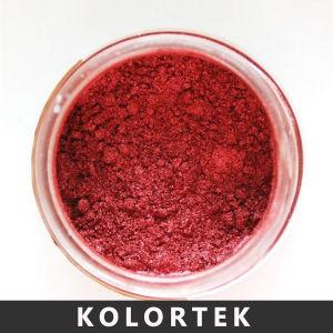 De kosmetische Kleuren van het Pigment voor Make-up, Fabrikant van Kosmetisch Pigment