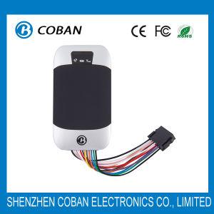 Hidden rastreador de GPS para autos GPS Mini303 con micrófono, sensor de nivel de combustible, la alarma de exceso de velocidad