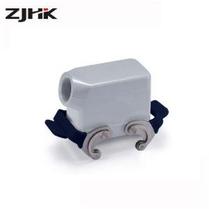 Macchina industriale dello zoccolo del connettore di Zjhk H10b-Sf-2L-2pg16