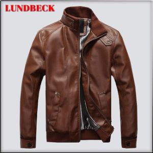 Migliore rivestimento dell'unità di elaborazione di vendita per il cappotto di svago degli uomini