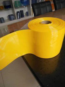 Barato revestido de PVC 600d à prova de poliéster Oxford saco de tecido e Sala