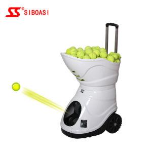 Теннисные корты машины с бесплатным литиевой батареи в горячей продажи (S4015)
