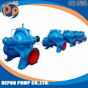 Pompa centrifuga chimica anticorrosiva dell'acqua di mare