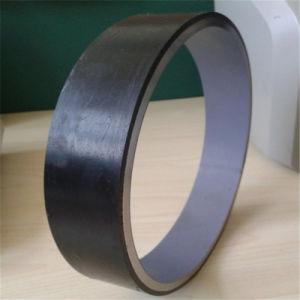 De gran diámetro de acero al carbono espiral tubos de acero SSAW