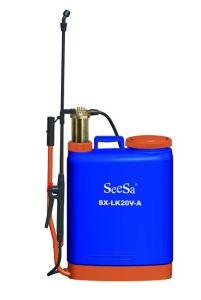 20L Knapsack/рюкзак ручной рукой латунный цилиндр опрыскивателя (SX - LK20V-A)