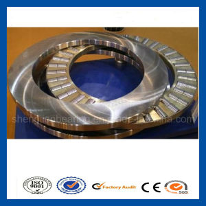 Good High Quality High Load Thrust Cylindrical Roller Bearings 81215/81216/81217/81218/81220