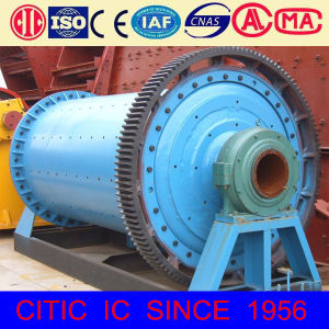Citic IC 4.6*14m Molino de bolas de cemento bloque casquillo