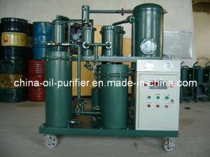 Máquina de Purificador de aceite hidráulico de ahorro de energía