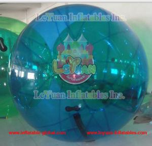 2m ПВХ воды в нескольких минутах ходьбы шарики с ВОДОНЕПРОНИЦАЕМЫЕ МОЛНИИ