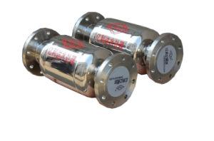 4''magnetic Amaciador de tratamento de água para reduzir o sal para água agrícolas