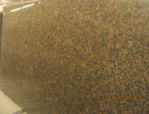 Baltic Brown Granite Slabs for Countertops, Projects, Tiles